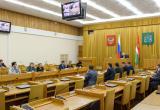 360 млн рублей потратит Калужская область на благоустройство в 2018-м году