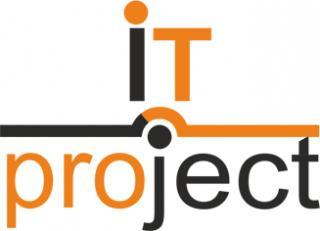 АйТи проект,  торгово-монтажная компания