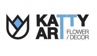 Katty Art Decor, студия свадебного декора и флористики
