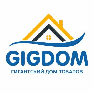 ГигДом.ру, Магазин GigDom.ru - отопление, водоснабжение, кондиционирование, товары для дома и дачи