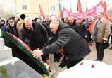 В Калуге почтили память павших воинов афганской войны