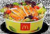«МакДоналдс» продолжит популяризацию здорового образа жизни и семейных ценностей