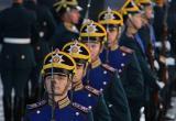 В Дни Москвы в Калуге состоится развод почетного караула Кремлевского полка