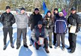 Калужские приставы взяли первые места в соревнованиях по лыжным гонкам