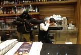 Сотрудники ФСБ провели учения в калужской гостинице