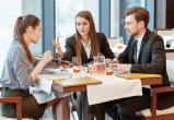 Калужские предприниматели встретятся за деловым завтраком