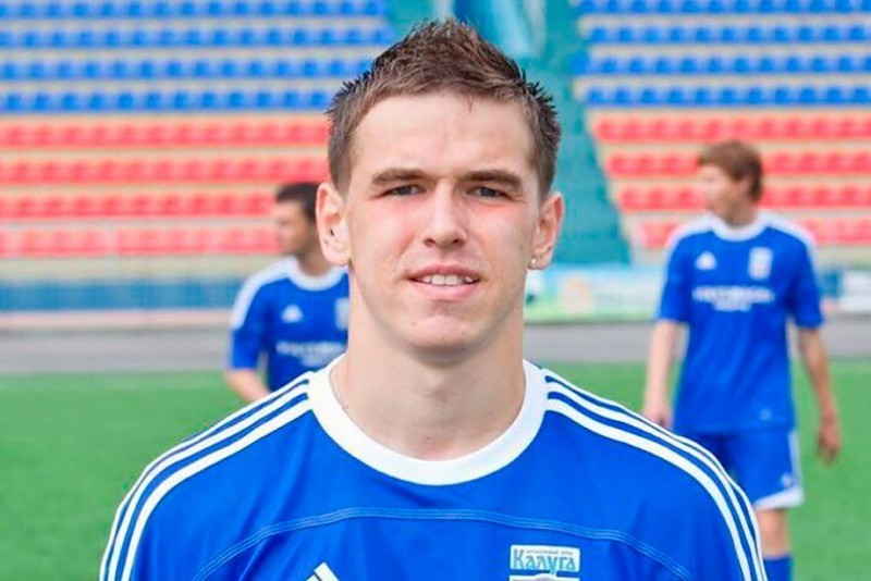 В КНР умер прежний русский футболист— Неоказали помощь
