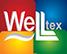 Welltex,  торговый зал