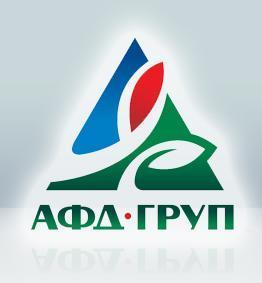 АФД-груп, торговая компания