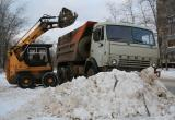 Калужан просят убрать автомобили с 8-ми улиц