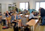 """В Калужской области прошла акция """"В будущее вместе со школой"""""""