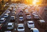 В Калуге хотят создать автоматизированную систему выстраивания транспортных потоков
