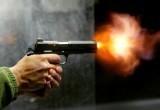 Калужанин расстрелял мужчин в своем дворе
