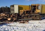 Почти 40 тонн польских яблок уничтожено на полигоне ТБО