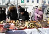 До 1-го апреля калужане могут попробовать рыбные деликатесы