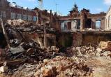 Городские власти отреагировали на странную реконструкцию Дома Билибиных
