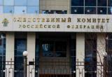 Расследование гибели школьницы на контроле центрального аппарата СКР