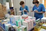 Единственная компания будет поставлять медикаменты во все калужские больницы