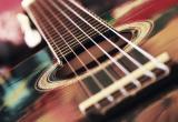 """В мае для ценителей музыки стартует фестиваль """"Мир гитары"""""""
