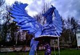 Ролевики провели в Калуге яркий городской фестиваль (фото, видео)