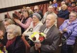 Калужский турбинный завод поздравил ветеранов с Днем Победы