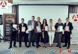 Награждены лучшие предприниматели года