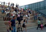 В Калуге на большом экране будут транслироваться матчи ЧМ по футболу