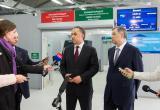 Виталий Мутко оценил качество калужских дорог и городской инфраструктуры