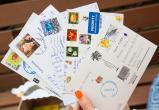В Калуге открылась выставка зарубежных почтовых открыток