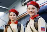Детский омбудсмен Анна Кузнецова и руководитель движения «ЮНАРМИЯ» посетили Калужскую область
