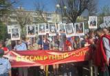 Синоптики обещают на День Победы солнечную погоду