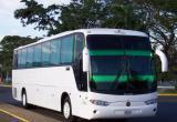 В городах проведения матчей ЧМ запретят въезд автобусов