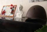 В Калужской области открылась памятная экспозиция