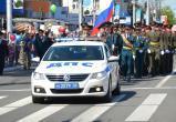В Калуге двое детей потерялись на праздничном шествии