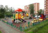 За лето в Калуге благоустроят 55 дворов
