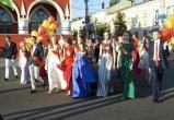 Калужские выпускники пройдут по традиционному маршруту