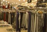 В центре Калуги обнаружена контрафактная одежда