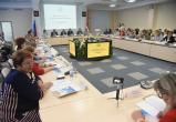 В Калуге обсудили перспективы развития архивного дела Центрального федерального округа России