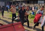 """""""Урожай"""" нелегалов собрали полицейские в калужских теплицах"""