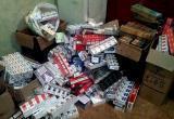 Калужанка торговала контрафактными сигаретами