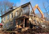 Восемь аварийных домов расселят в Калуге в 2018-м году