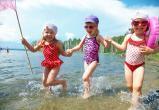 В Калуге можно купаться в трех водоемах
