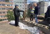 Все жильцы калужской многоэтажки могли погибнуть из-за фонда капремонта