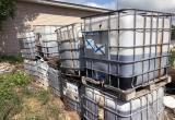 Опасная свалка химических отходов угрожает жизни калужан
