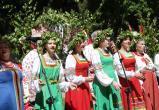 В Калуге отметили праздник Светлой Троицы