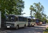 Маршрутки и автобусы Калуги проверили на безопасность