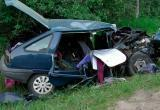 Подросток и молодой мужчина погибли в пьяном ДТП