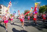 Калужан зовут принять участие в карнавальном шествии на День города