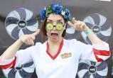 """Калужане могут посмотреть прямую трансляцию с крупнейшего музыкального фестиваля """"Дикая мята"""""""
