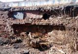 В Калуге снесут аварийное здание